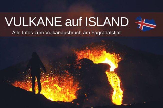 Vulkanausbruch auf Island Reykjanes2