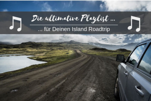 playlist island roadtrip