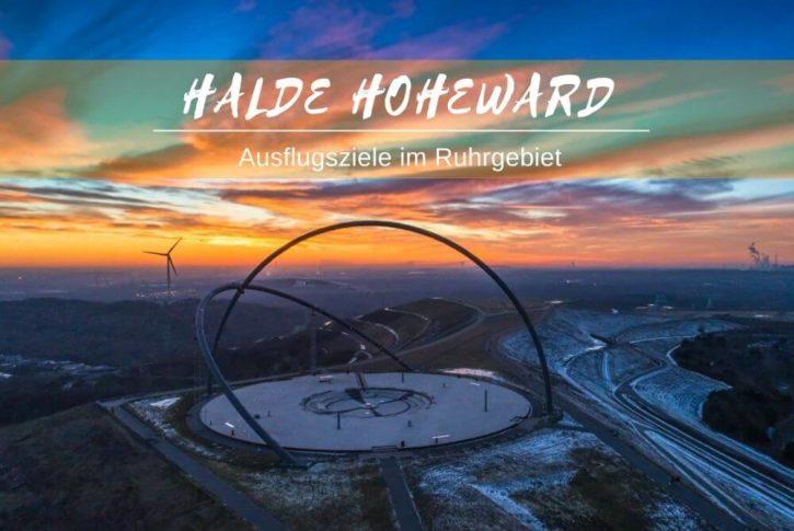 Halde Hoheward Herten