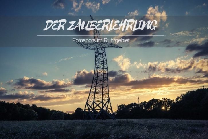 Zauberlehrling Oberhausen