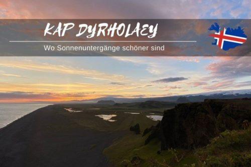 Kap Dyrholaey