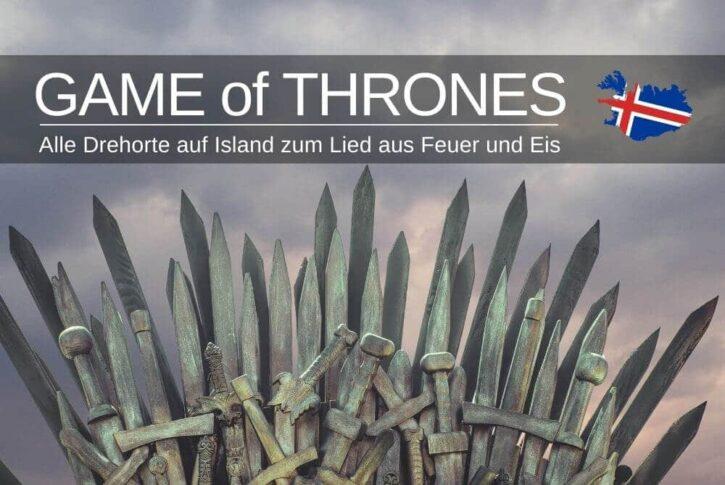 Game Of Thrones Drehorte Island