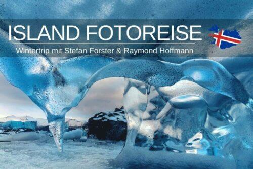 Island Fotoreise Stefan Forster