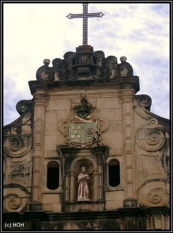 Kirche in Salvador