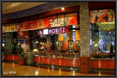 St.Moritz Cafe
