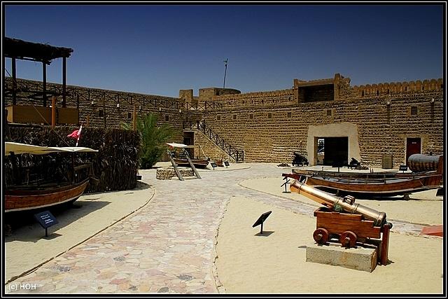 Im Al-Fahidi Fort