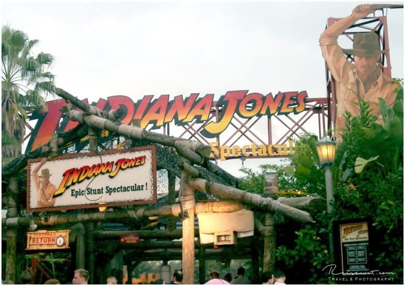 Indiana Jones Show