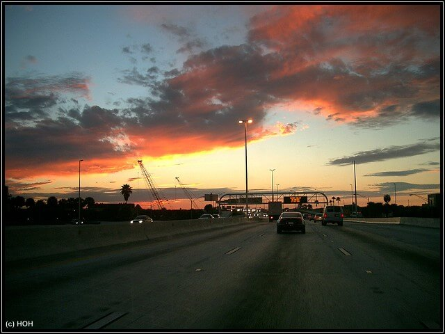 Tampa Interstate