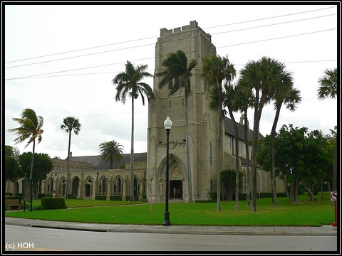 Episcopal Church Bethesda-by-the-sea