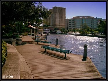 Las Olas Riverfront in Fort Lauderdale