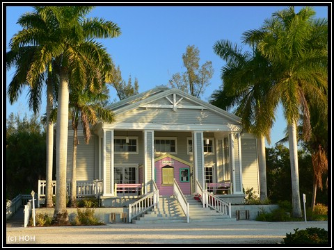 Sanibel Theatre