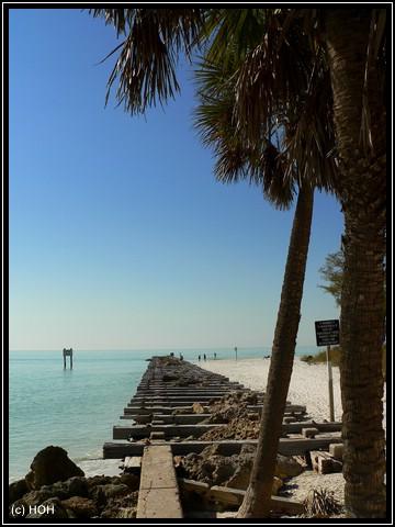 Bei Bradenton Beach