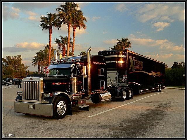 Xtreme Transport