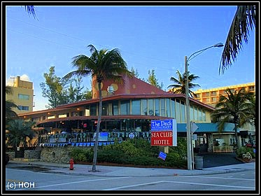 Sea Club Resort in Ft.Lauderdale