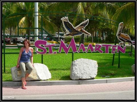 Welcome to St.Maarten