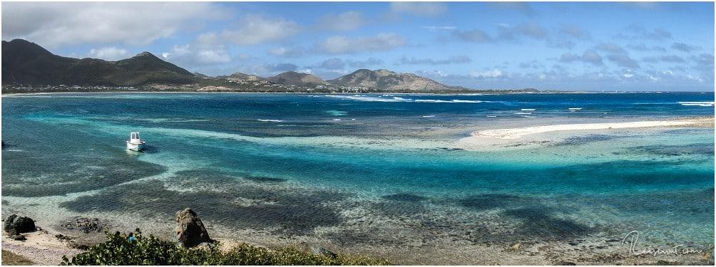 St.Maarten war nur eine Station während der Royal Caribbean Kreuzfahrt