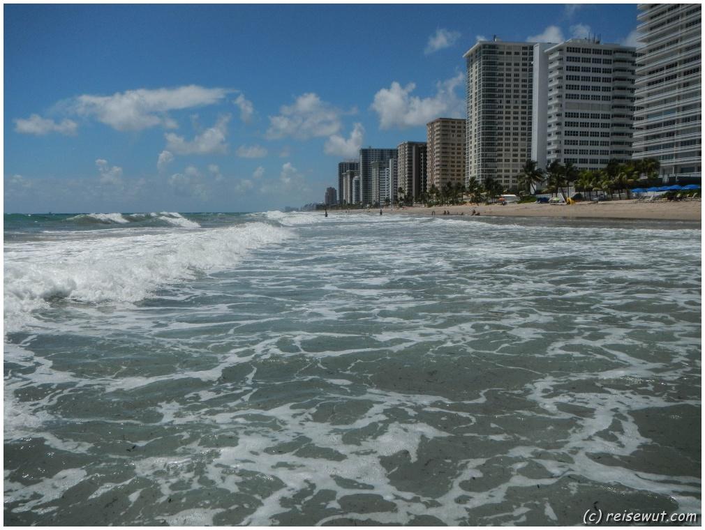 Shoreline Ft-Lauderdale-by-the-sea