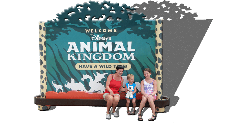 Welcome to Animal Kingdom