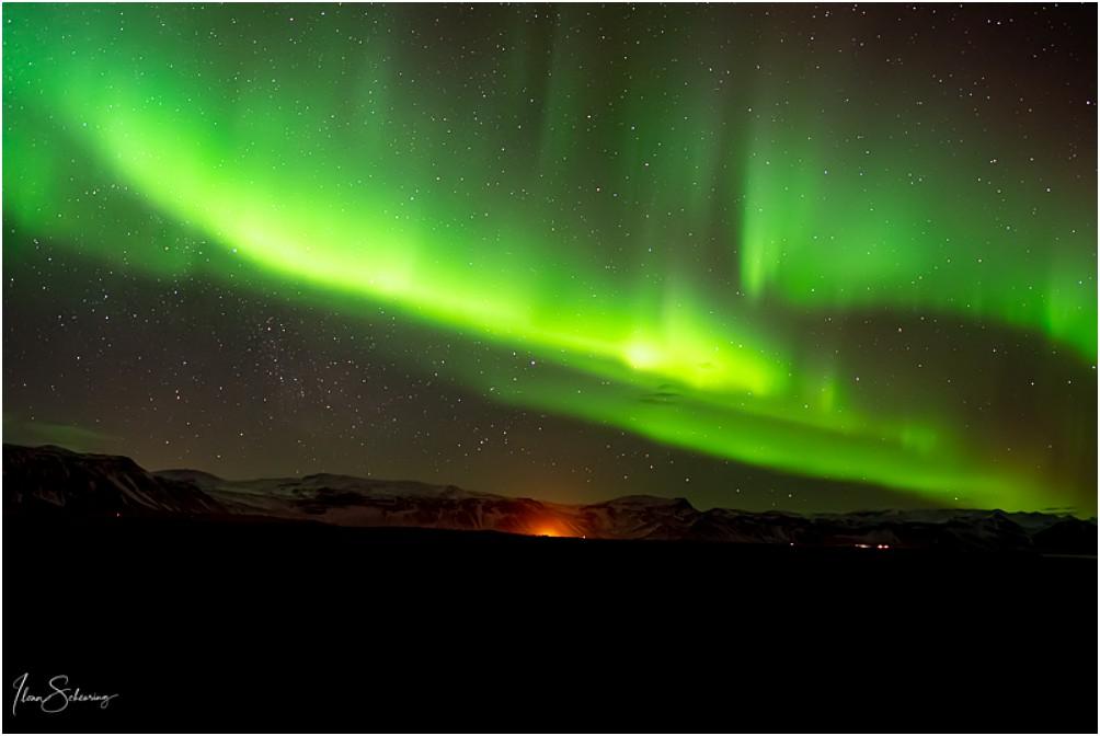 Polarlichter sind jedes Mal einfach Gänsehautmomente
