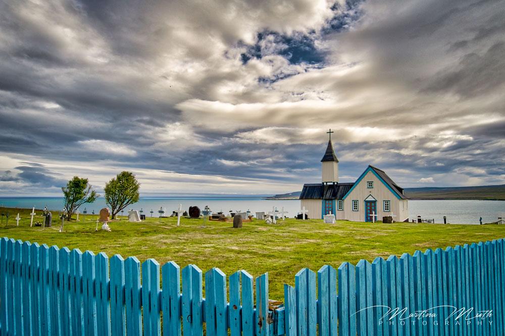 Church of Skeggjastaðir