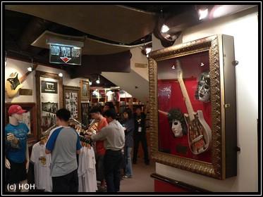 Rock Shop Hong Kong