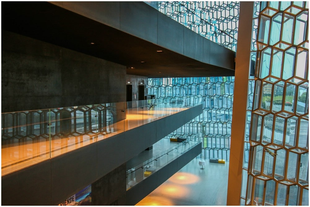 In der Harpa