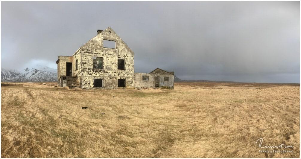 Dagverðará a Snaefellsnesi