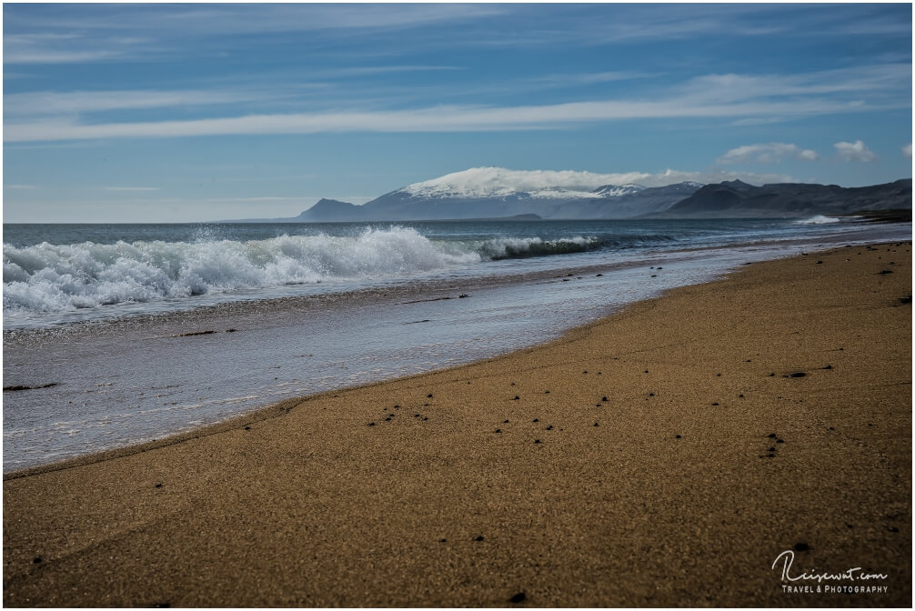 Ytri Gardar Beach