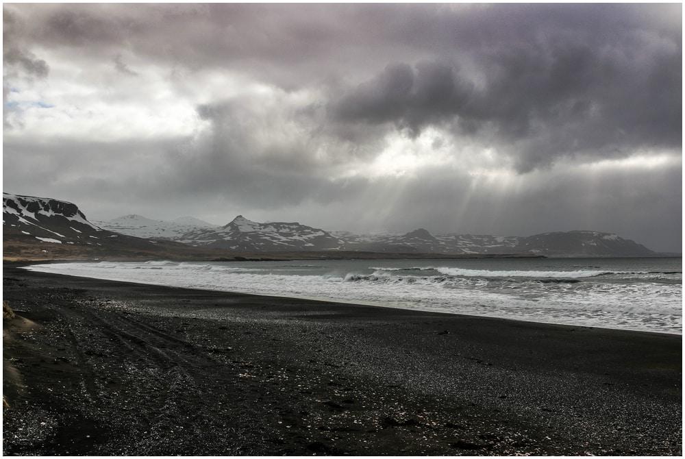 Bei Olafsvik