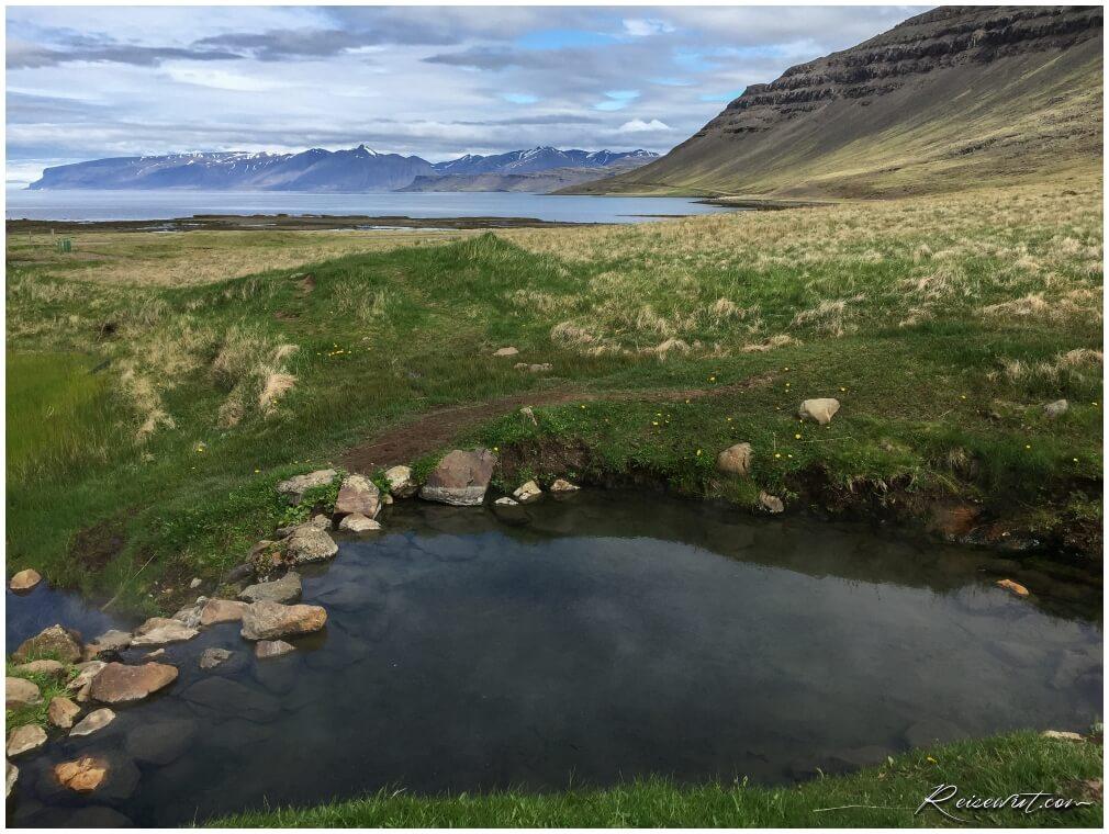 Reykjalaug Hot Pot