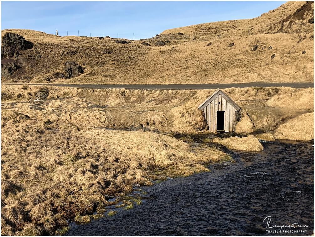 Mühle in Keldur
