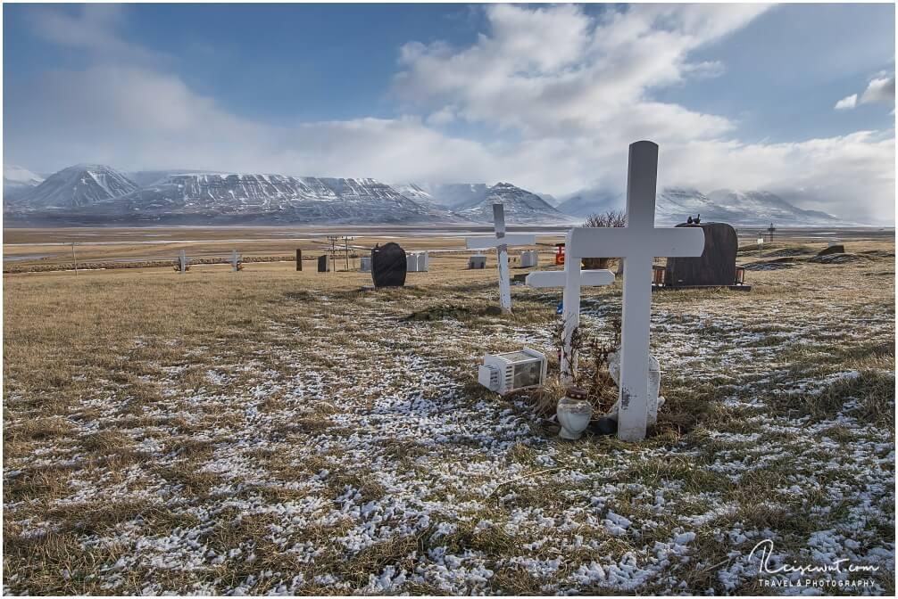 Glaumbaer Friedhof