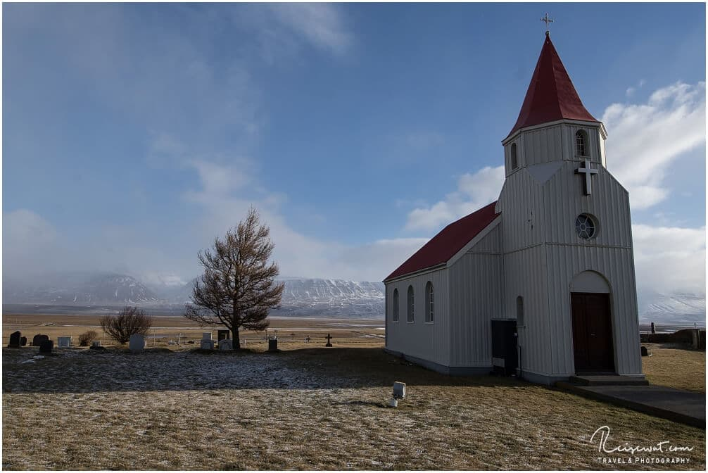Glaumbaer Kirche