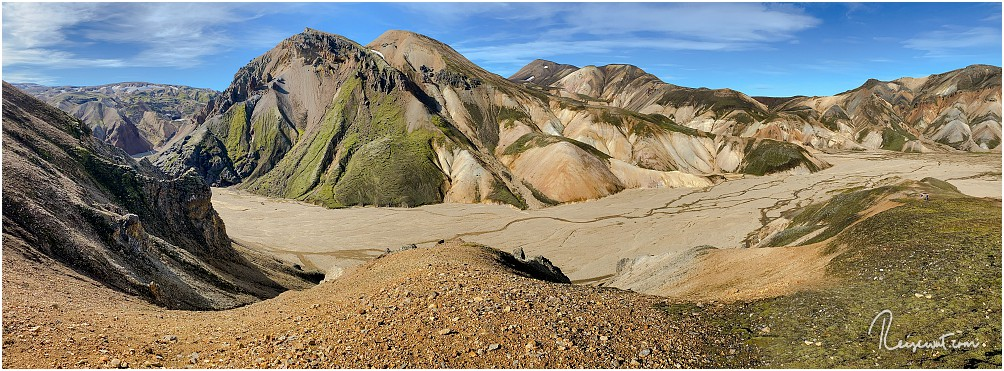 Landmannalaugar at it's Best