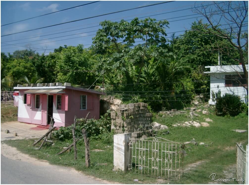 Jamaika abseits der Touristenhochburgen
