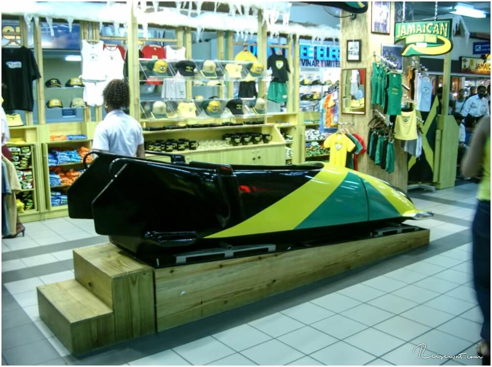 Jamaika Bob