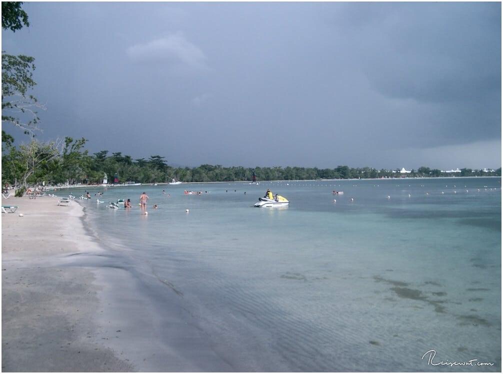 RIU Negril Hotelstrand