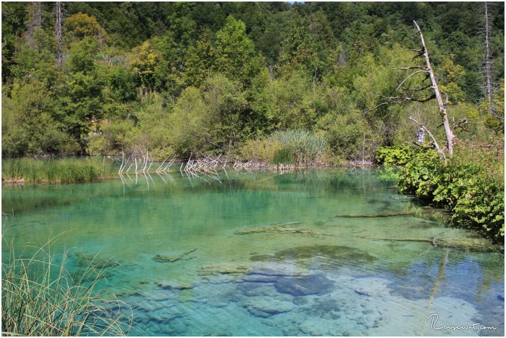 Milinovo jezero