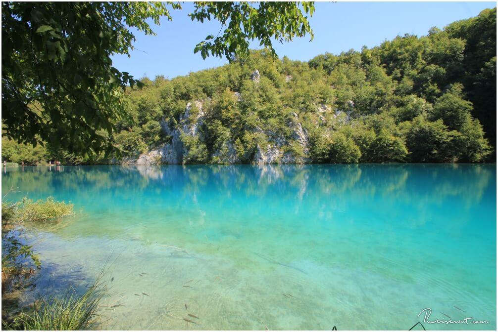 Der untere See
