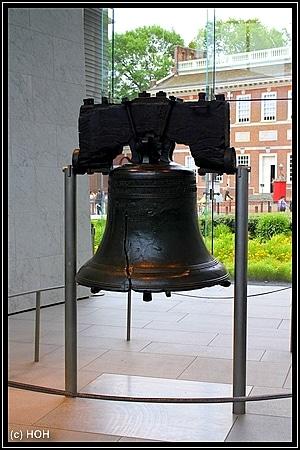 Die Liberty Bell
