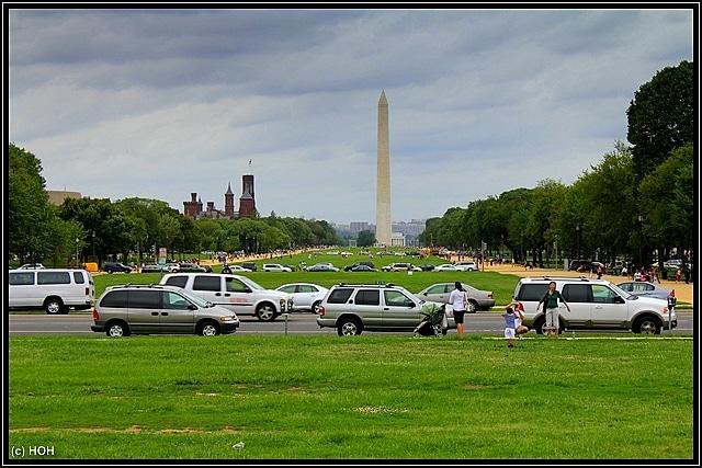 Philadelphia – Washington DC – Atlantic City