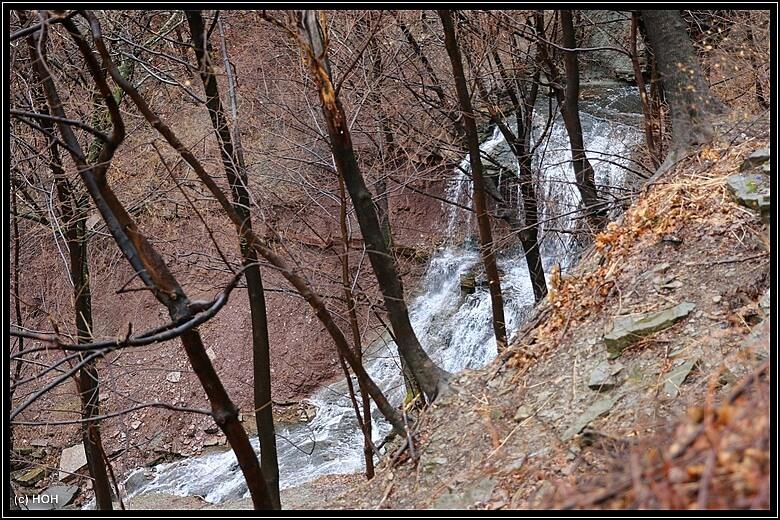 Norton's Falls