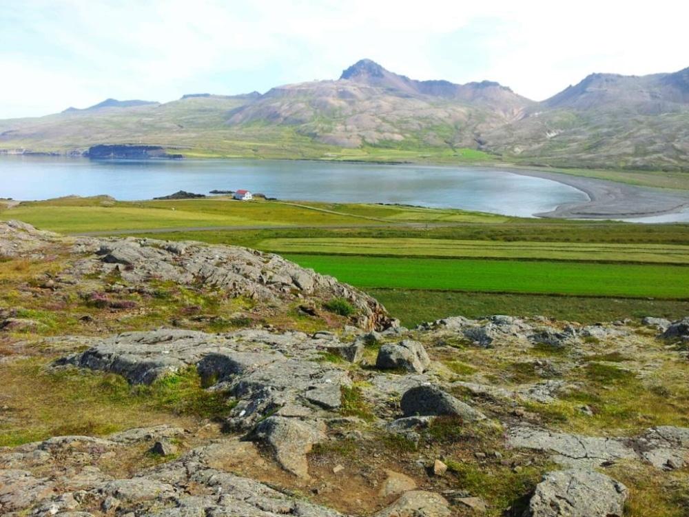 Das Elfental auf Island: Für mich eine der schönsten Ecken der ganzen Inseln.