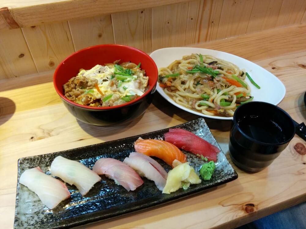 Yummy Yummy - Leckeres Essen in Taiwan