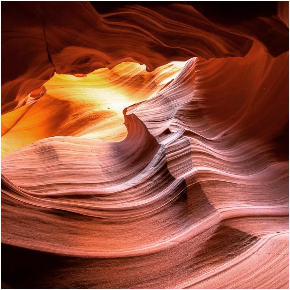 Antelope Canyon bei Page
