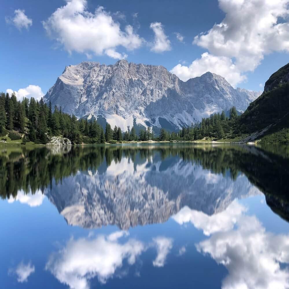 Wandern, Berge und Seen – genau mein Ding um genussvoll abschalten zu können. Meine Genussreisetipps für echte Auszeitgeniesser und Genussabenteurer