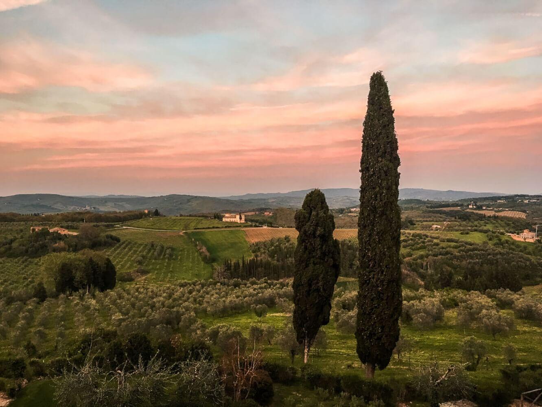 GenussWelten in der Toskana