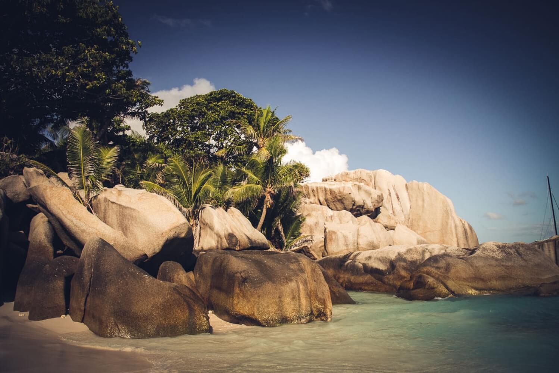 Inselparadies Seychellen – hier gibt es viele mehr als nur Strand und Wasser was man genießen kann.
