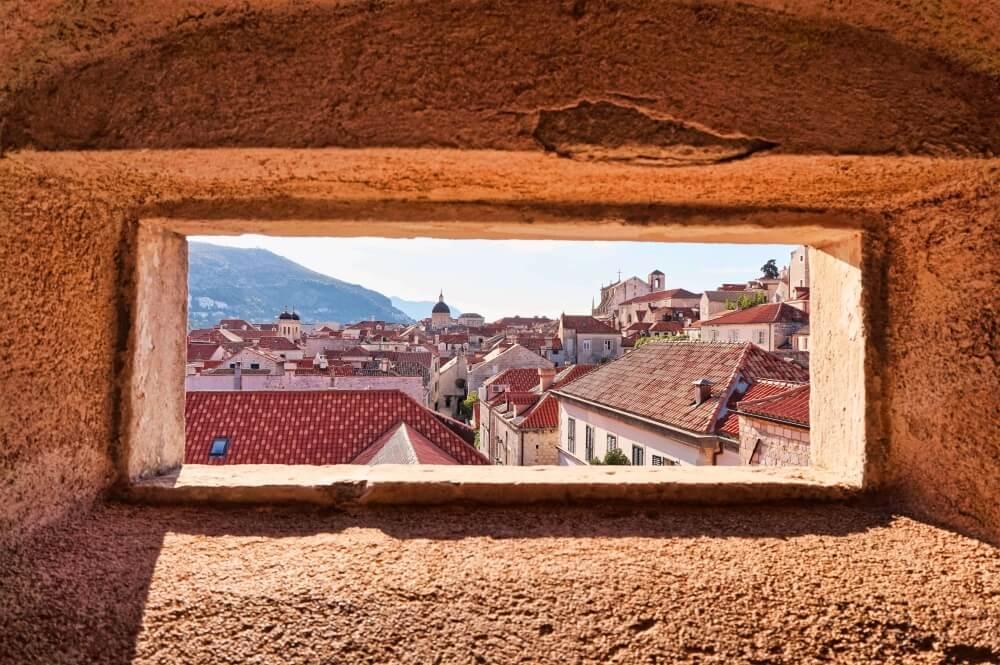 Für Dubrovnik sind wir sogar einmal richtig früh aufgestanden, um diesen magischen Blick auf die Altstadt für uns alleine zu haben.