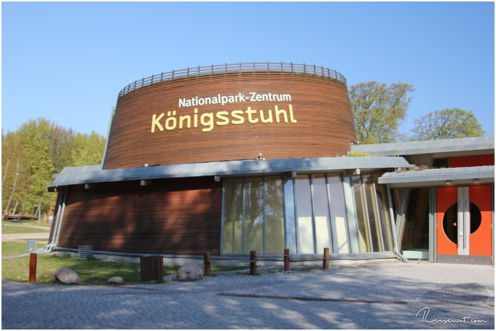 Nationalpark-Zentrum am Königsstuhl